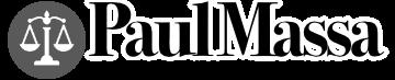 Westwego, Louisiana traffic ticket lawyer Paul Massa logo